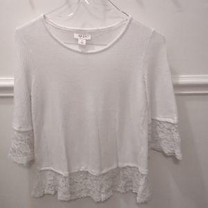 Long shirt/sweater